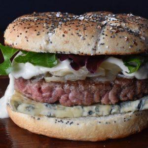 Le Burger Auvergnat®