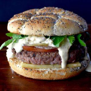 Le Burger Cantalien®