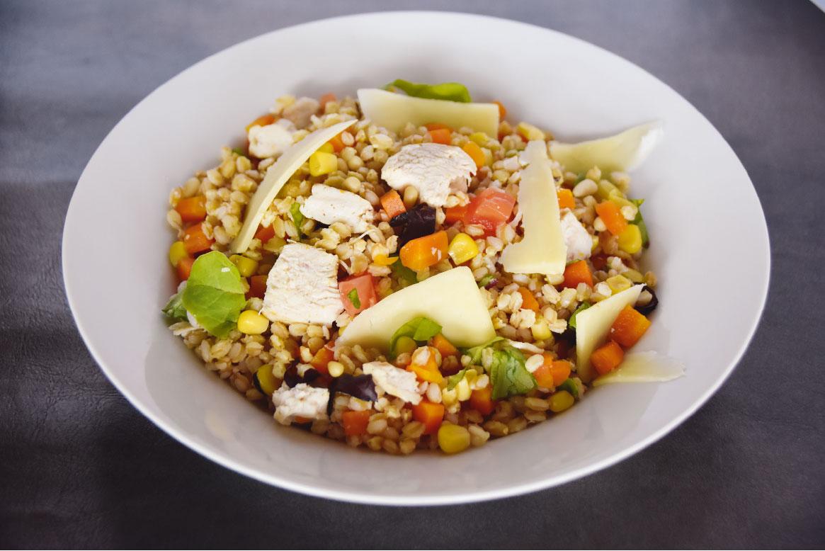 Salade L'Espeutièra