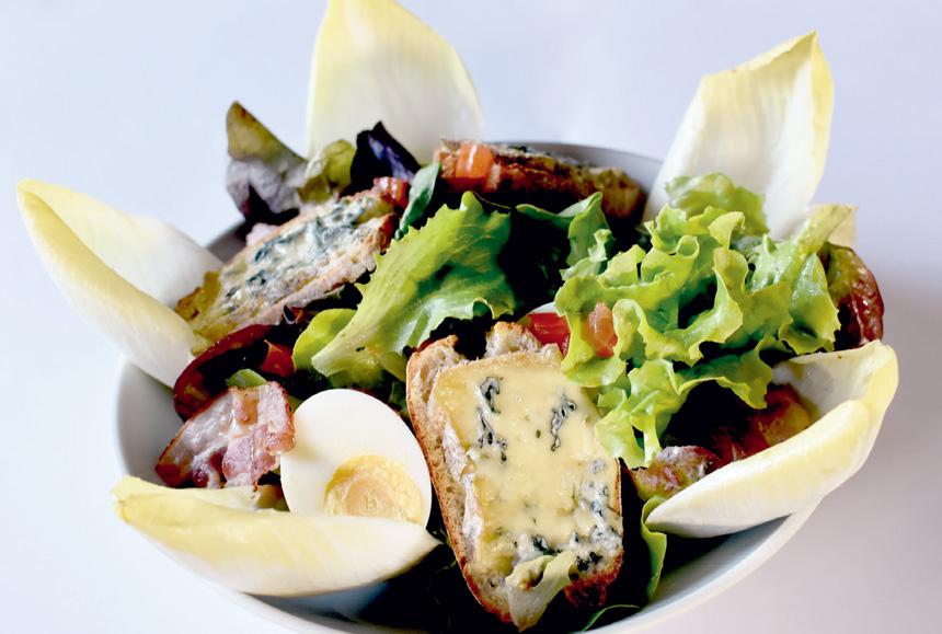 Salade Campèstre