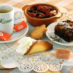 Café douceur de La Mangoune