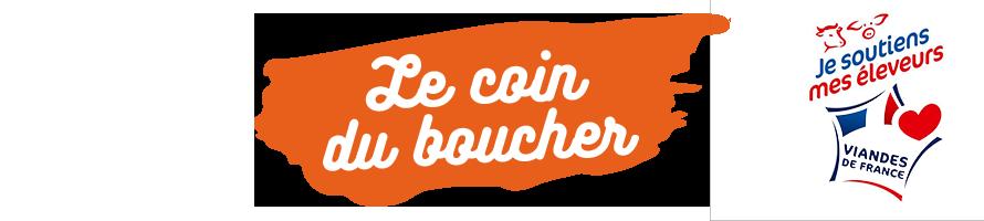 Le Coin du Boucher