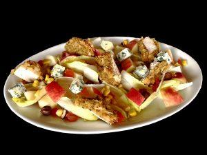 Salade d'Ivern / La Mangoune