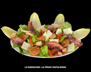 César Cantalienne